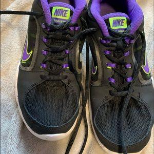 6.5 nike shoe 💙